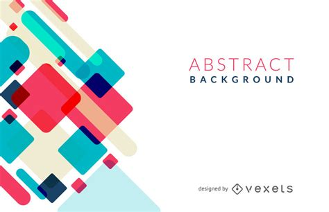 layout abstrato vetor colorful abstract background vector download