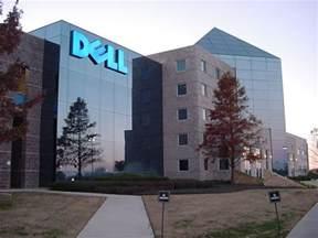 Dell Tx Rock Tx Dell World Headquarters Complex On