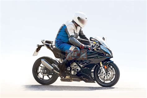 Bmw Motorrad S1000rr by Bmw S Radical New S1000rr Mcn
