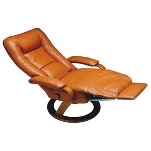 Leather Recliner Chairs Ella Reclining Chair From Lafer Ergonomic Leather Recliner