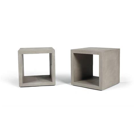 beton cube cubes de rangement b 233 ton monobloc modulables lyon b 233 ton