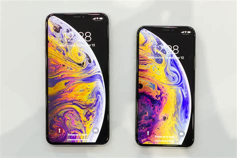 apple iphone xs xs max and xr all the on photos you could need