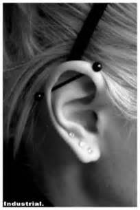 haai friend 3 industrial piercing