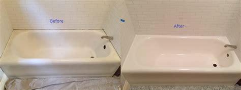 miracle method bathtub refinishing    reviews refinishing services  marsh
