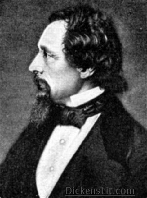 biography by charles dickens charles dickens biography chapter x