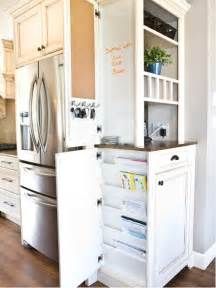 Kitchen Mail Organizer Cabinet Traditional Kitchen Design Ideas Remodel Pictures Houzz