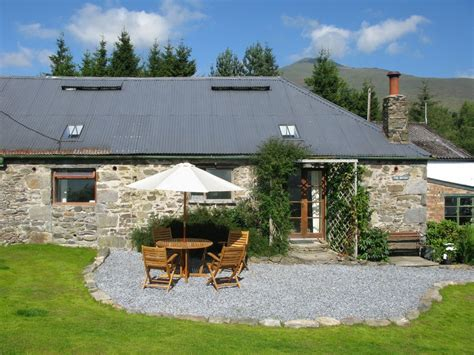 the bothy beautiful cottage in highland