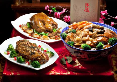 significance of new year dishes what is the meaning new year dishes per my