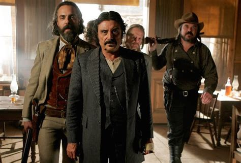 nick offerman the conners deadwood reunion movie on hbo premiere date spoilers