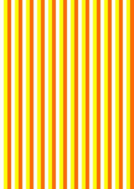 stripes black orange design village of coldwater halloween scrapbook paper candy corn stripes
