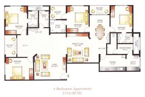 4 bedroom apartment welcome to royal embassy