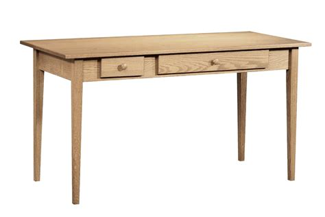 country value woodworking 019 shaker large writing desk