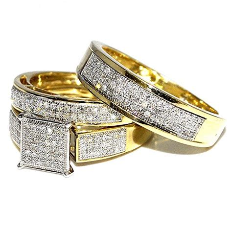 wedding ring sets for her under 1000 best wedding ring sets for her under 1000 best cheap