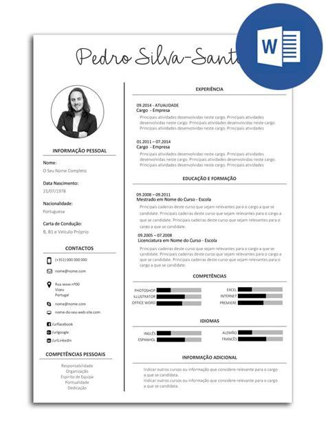 Modelo Curricular The 25 Best Modelo Cv Ideas On Modelo De Un Curriculum Plantilla Cv And Creative