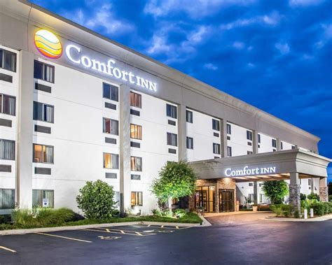 comfort inn south comfort inn south springfield in springfield mo 417