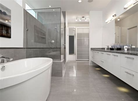 Modern Bathroom Floors How To Tile A Bathroom Floor Yourself The Easy Way