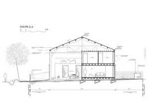 maison bois contemporaine 224 fa 231 ade sud sur rue