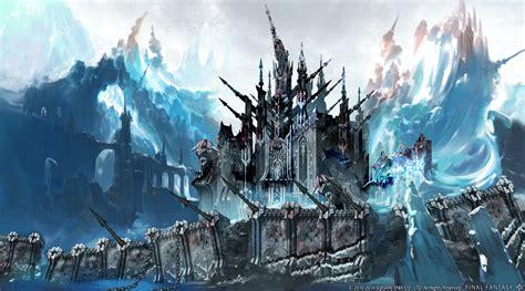 screenshots  artwork  final fantasy xiv