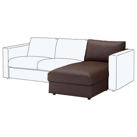 chaise lounge sofa ikea ikea chaise lounge sofa kivik chaise longue grann bomstad