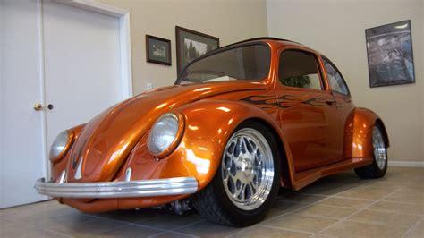 volkswagen beetle custom show bug  indy