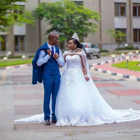 Our Perfect Wedding Zambia featured Mr &    Zambian