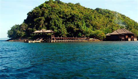 destinasi wisata utama  lampung krakatau festival