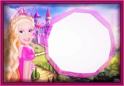 imagenes sorprendentes para niños marcos para fotos de barbie para tus dise 241 os fotos de