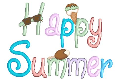 Image result for summer vacation clip art