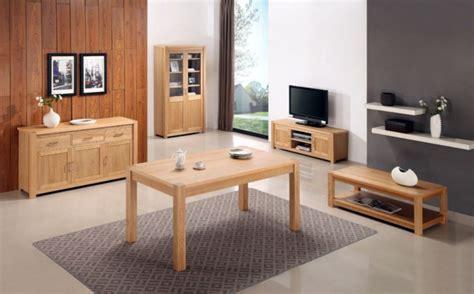 Merveilleux Buffet Salle A Manger Conforama #7: meubles-de-salle-a-manger-et-de-salon-chene-clair.jpg