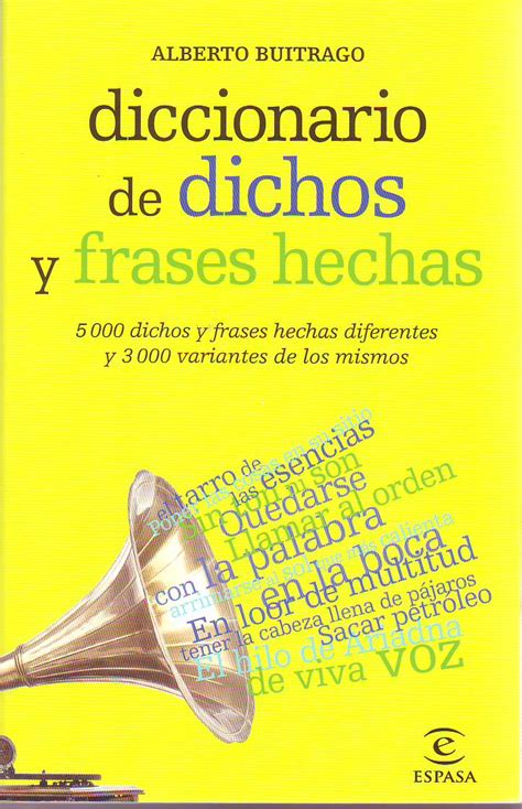 diccionario de dichos y 8423992276 diccionario de dichos y frases hechas セルバンテス書店 スペイン語洋書専門店 市ヶ谷セルバンテス文化センター東京内 03 6424 4335