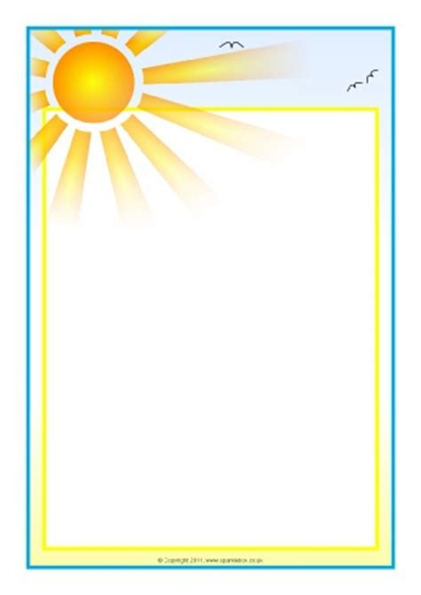 Medical Certificate Template Microsoft weather primary teaching resources amp printables sparklebox