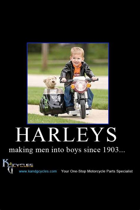 Funny Harley Davidson Memes - 66 best images about funny motorcycle stuff on pinterest