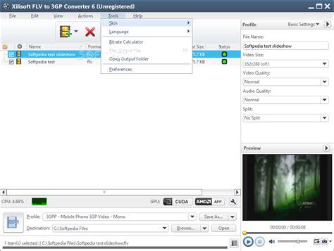 3gp converter software free download xilisoft flv to 3gp converter download