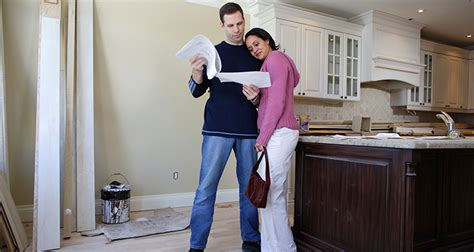 these mortgages pay for home renovations