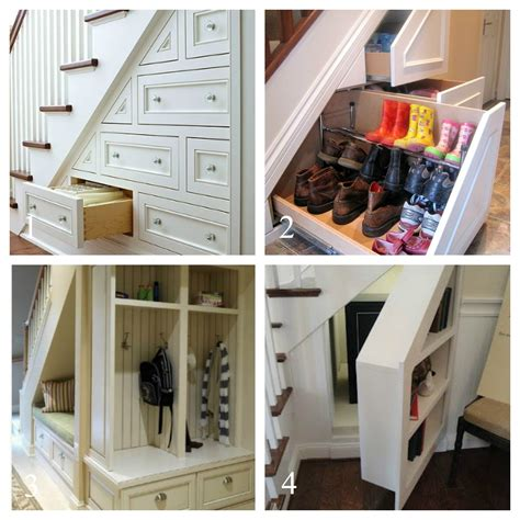 Kitchen Closet Design by 12 Ideas For An Under Stairs Makeover The Essex Barn