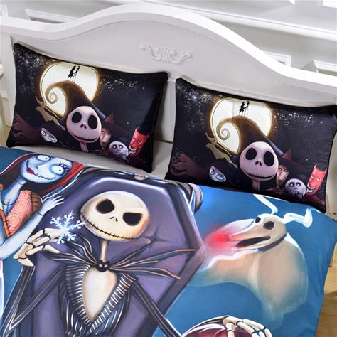 nightmare before christmas twin bedding 20 27day delivery free shipping nightmare before christmas