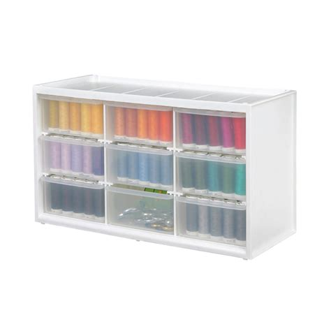 artbin store in drawer cabinet 14 375 quot x 6 quot x 8 675