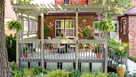 Plan A Deck Update Lowes Decks And Patios