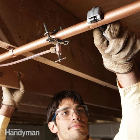 Maker Plumbing by Upgrade Your Maker Supply Line Family Handyman