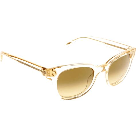 oliver peoples afton ov5236s 109485 49 sunglasses shade