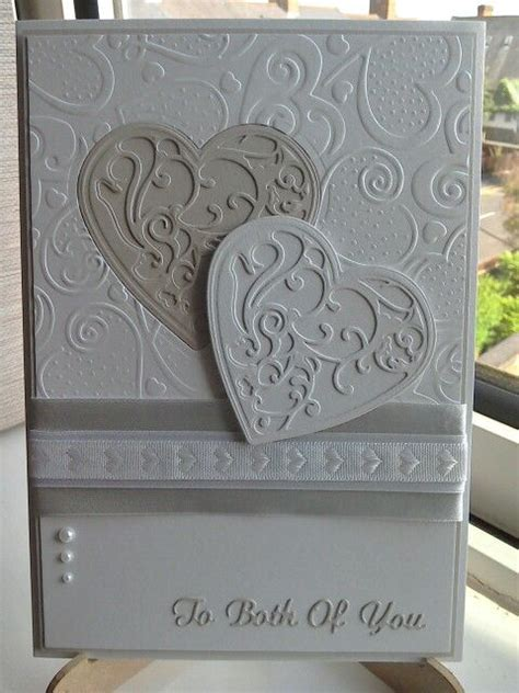 Spellbinders vines of passion heart die cuts with