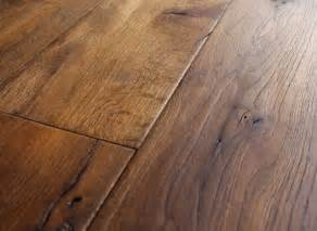 Wide Wood Plank Flooring Reclaimed Oak Wide Planks Mediterranean Hardwood Flooring Other Metro By Vintage