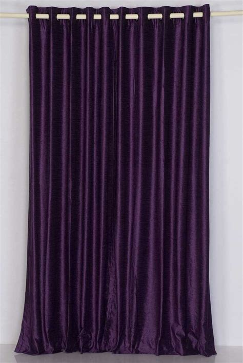 Purple Curtains 17 Best Ideas About Purple Curtains On Purple