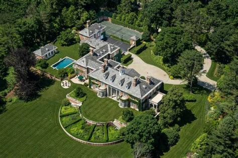 Colonial Home Interiors Newly Listed 26 5 Million Georgian Colonial Mega Mansion