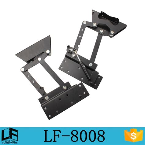 table top hydraulic furniture design hydraulic table lifting mechanism spring