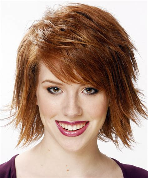 rock and roll female front woman bob haircut the shag haircut