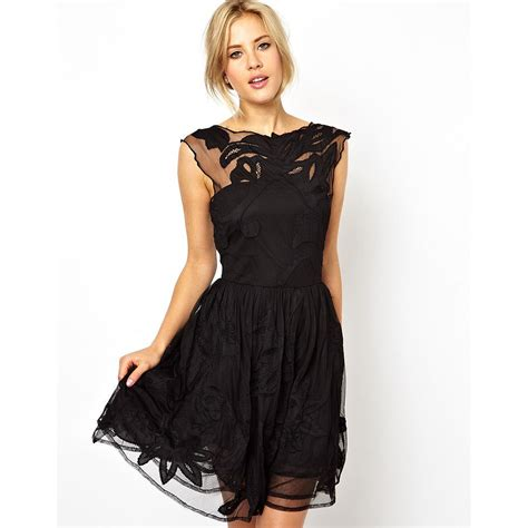 best black dress the best black dresses popsugar fashion uk