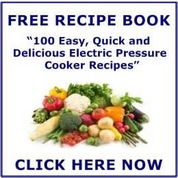 free cooker recipe book free electric pressure cooker recipe ebook smart cookers