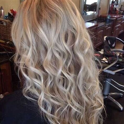 beach wave perm hairstyles 50 marvelous perm ideas for curly wavy or straight hair