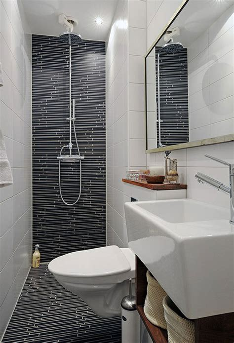 Creative Ideas For Small Bathrooms by Unique Ideas For Designing Your Small Space Bathroom